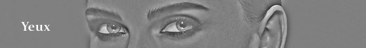 Maquillage CXL by Christian Lacroix : les yeux