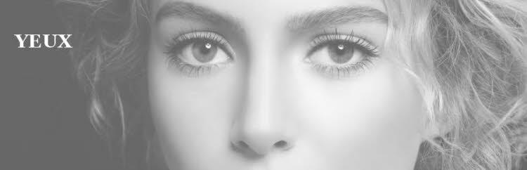 Maquillage BIGUINE Paris : les yeux