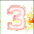 Année numérologique 3
