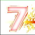 Année numérologique 7