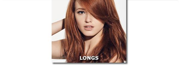 Eté 2015 Cheveux longs