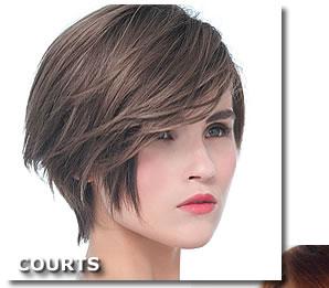 Eté 2015 Cheveux courts