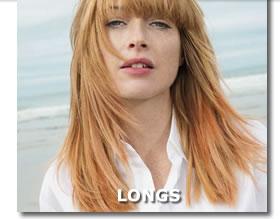 Ete 2016 Cheveux longs
