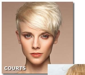 Ete 2016 Cheveux courts