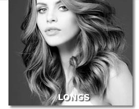Hiver 2016 Cheveux longs