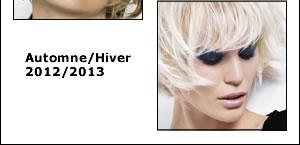 Coupes de cheveux Automne-Hiver 2012-2013