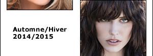 Coupes de cheveux Automne-Hiver 2014-2015