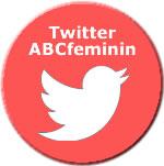 Suivez ABCfeminin.com sur Twitter