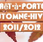 Prêt-à-porter automne-hiver 2011/2012