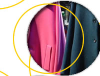 Tendance color coats