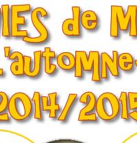 Automne-hiver 2014/15 Tendances MODE