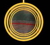 carré voilé