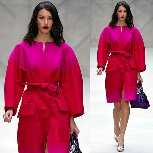 Tendance clé de la mode printemps-été 2013 : le tye and dye