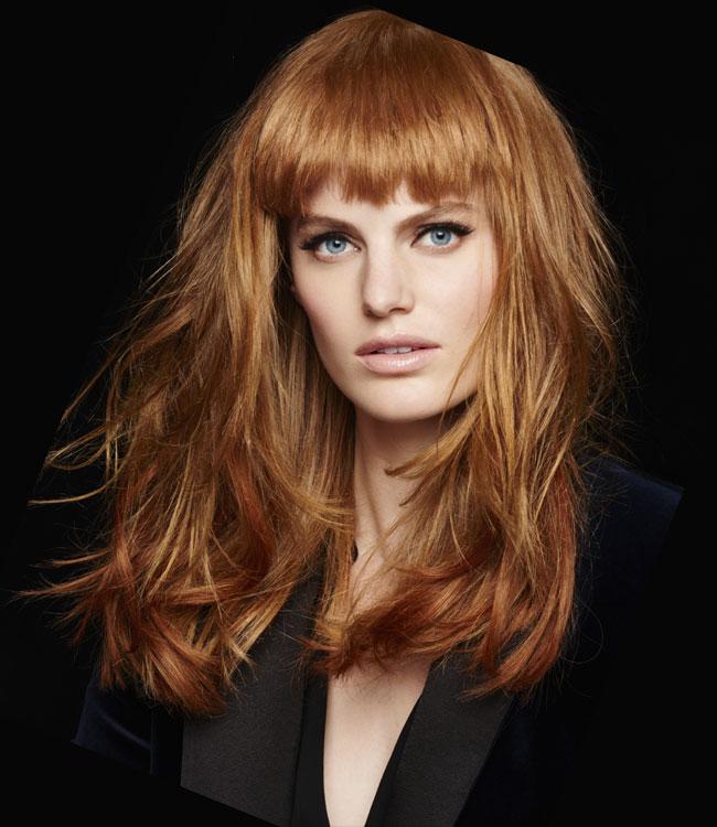 Le best of des idées coiffures et des nouvelles coupes tendances de l ...