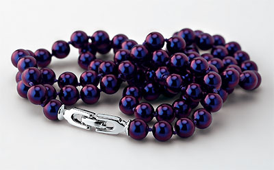 collier Classy Pearl Pierre Lang - photo Pierre Lang