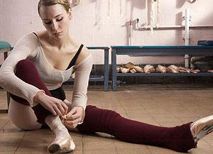 Holly Weston a gardé son prénom dans Oscénité et Vertu, le film de Madonna