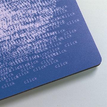 tapis de souris 'click' - Ozgen