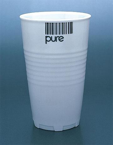 gobelet 'pure' - qubus