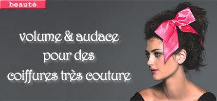 coiffure Jean-Marc Maniatis - photo Patrice Guyard