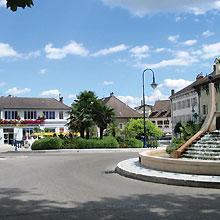 les Coulisses Gourmandes de Dominique Roué à Divonne-les-Bains