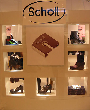 collection Scholl