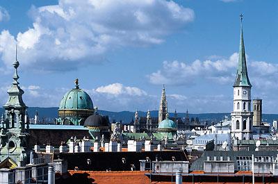 Vienne, capitale autrichienne et ville pleine de contrastes