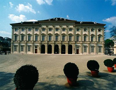 Le Liechtenstein Museum © WienTourismus / Karl Thomas