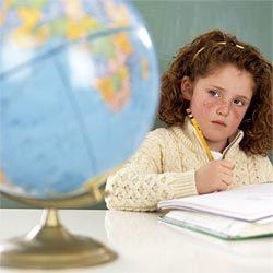 rentrée scolaire sous le signe de l'écologie et de la responsabilité