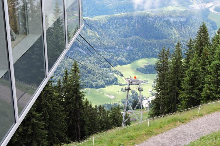 Escapade dans le Vorarlberg en Autriche © ABCfeminin.com.