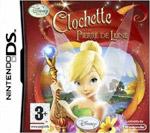 Clochette et la Pierre de Lune pour Nintendo DS