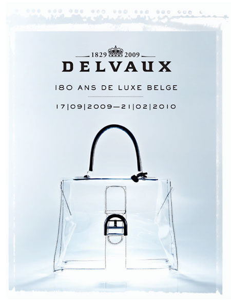 Delvaux – 180 ans de luxe belge