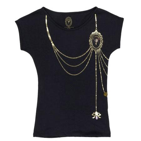 T-shirt de Christelle Larose, classé 1er au concours Cache Cache