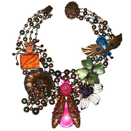 les bijoux Konplott désormais à Saint-Germain des Prés