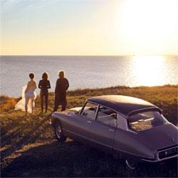 Thelma, Louise & Chantal, un film de Benoît Pétré