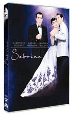 Sabrina de Billy Wilder avec Audrey Hepburn, Humphrey Bogart et William Holden
