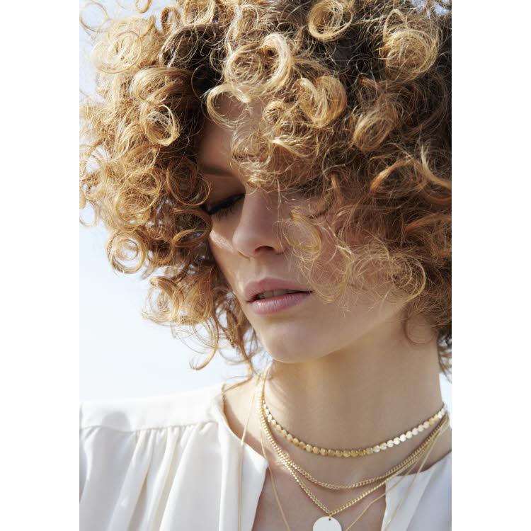Coiffure cheveux mi-longs Franck PROVOST - Printemps-Été 2018