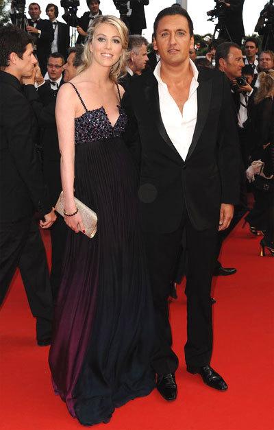 Russel Crowe, Jennifer Lopez, Elsa Zilberstein... au Festival de Cannes 2010