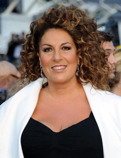 Marianne-James au Festival de Cannes 2010