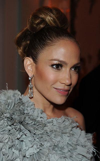 Jennifer Lopez au Festival de Cannes 2010