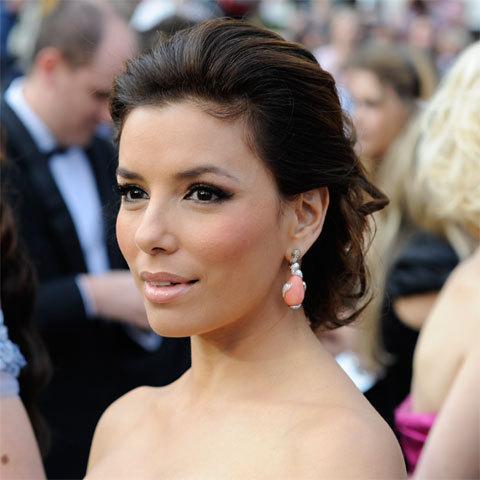 Eva Longoria-Parker au Festival de Cannes 2010
