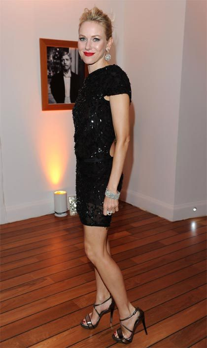 Naomi Watts au Festival de Cannes 2010