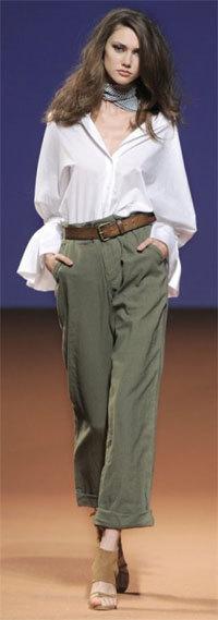 dress code : comment porter le kaki et le look army ?