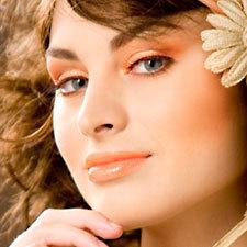 maquillage orange Make Up for Ever