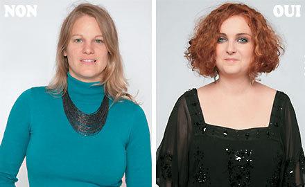 Conseils en relooking j 39 ai une forte poitrine comment m 39 habiller - Relooking femme forte ...