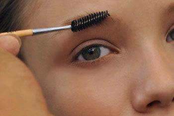 Maquillage du défilé Zuhair Murad par Make-Up For Ever