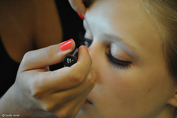 tendances maquillage Automne-Hiver 2010/11 Make-Up For Ever