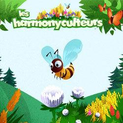 les harmonyculteurs, le jeu en ligne du savoir cultiver