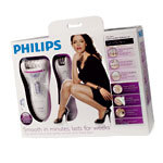 épilateurs Satin Perfect Philips