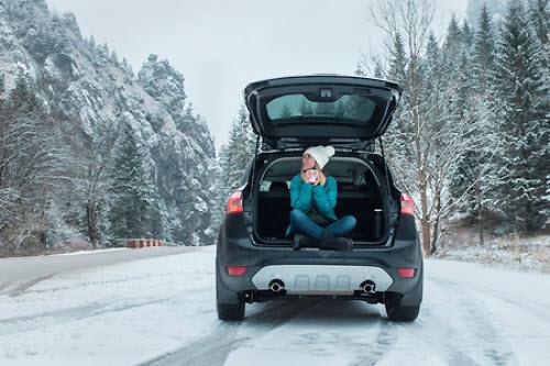 10 conseils pour conduire en toute sécurité l'hiver