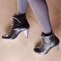 shopping : des bottines adaptées à toutes les circonstances